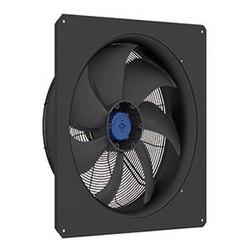 Axiálny nástenný EC ventilátor - FN