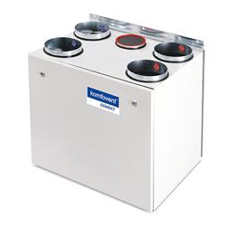 Rekuperačná jednotka Domekt R 400 V