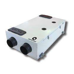 Rekuperačná jednotka QR180A