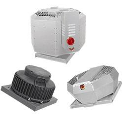 Strešné ventilátory
