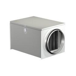 Filtračný box s vreckovým filtrom FDI