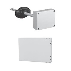 Snímače 0-10V pre funkciu kvality vzduchu (AQ)