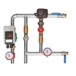 Zmiešavací uzol - PPU-HW-3-15-2,5-W2
