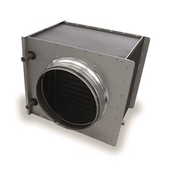 Vodný chladič CWC - 250