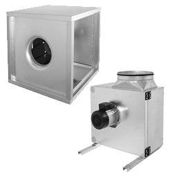 Odvodné ventilátory