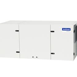 Rekuperačná jednotka Verso CF 2300 U/H/V