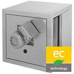Ventilátory MPC-EC TI (EC motor)