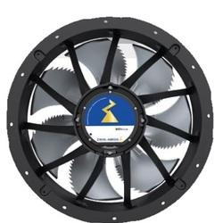 Axiálny potrubný ventilátor - ZAplus