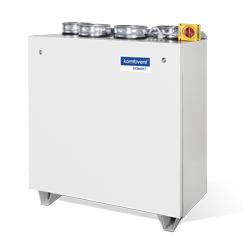 Rekuperačná jednotka Domekt CF 700 V