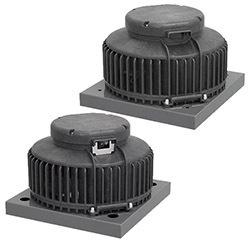 Strešné ventilátory DHA KUNSTSTOFF
