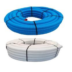 Flexibilné potrubie Klimaflex