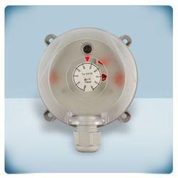 Snímač diferenčného tlaku DTV-500