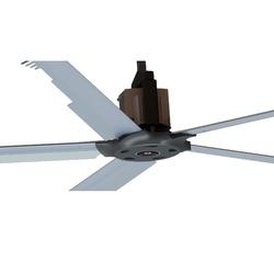 Destratifikator - WHS - Stropný ventilátor velkoobjemový