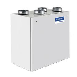Rekuperačná jednotka Domekt R 500 V