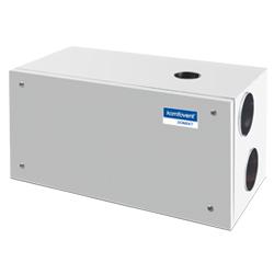 Rekuperačná jednotka Domekt R 600 H