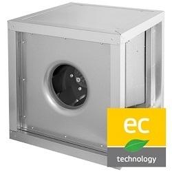 Ventilátory MPC-EC T (EC motor)