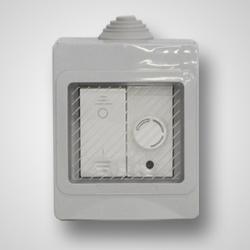 Ovládač ventilátora QHS