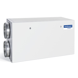 Rekuperačná jednotka Domekt CF 700 H