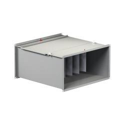 Filtračný box s vreckovým filtrom FDS