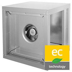 Ventilátory MPC-EC (EC motor)