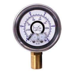 Regulácia podľa kondenzačného tlaku CBG-30AV