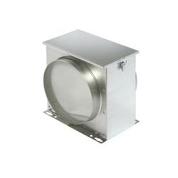 Filtračný box rámčekovým s filtrom FV