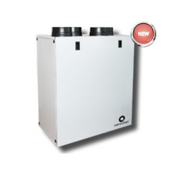 Rekuperačná jednotka QR280 ABP