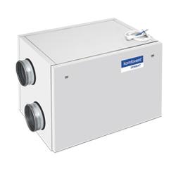 Rekuperačná jednotka Domekt R 500 H