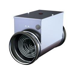 Elektrický ohrievač EKA NV