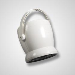 Destratifikátor SDF  - axiálny ventilátor s AC motorom