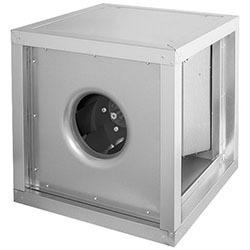 Ventilátory MPC-T (AC motor)