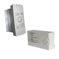 Regulátory elektrických ohrievačov