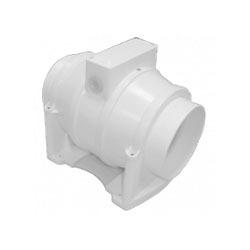 Potrubný ventilátor QMF