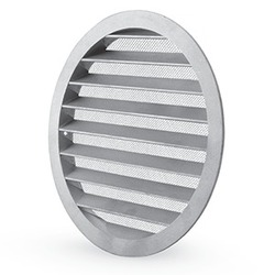Mriežka kruhová hliníková USAV