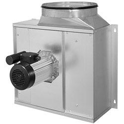 Ventilátory MPX (AC motor)
