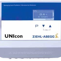 Inteligentný riadiaci systém UNIcon