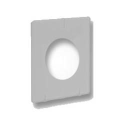 Tesniaca podložka pod ventilátor QD, QS a QA