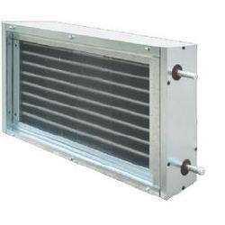 Vodný chladič-  DCW-0,9-6