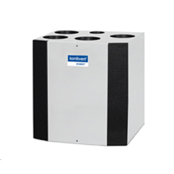 Rekuperačná jednotka Domekt R 300 V